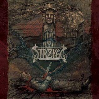 """Heavy Metal Music & More  : Strzyga """"Świt Bogów"""" [Recenzja]"""