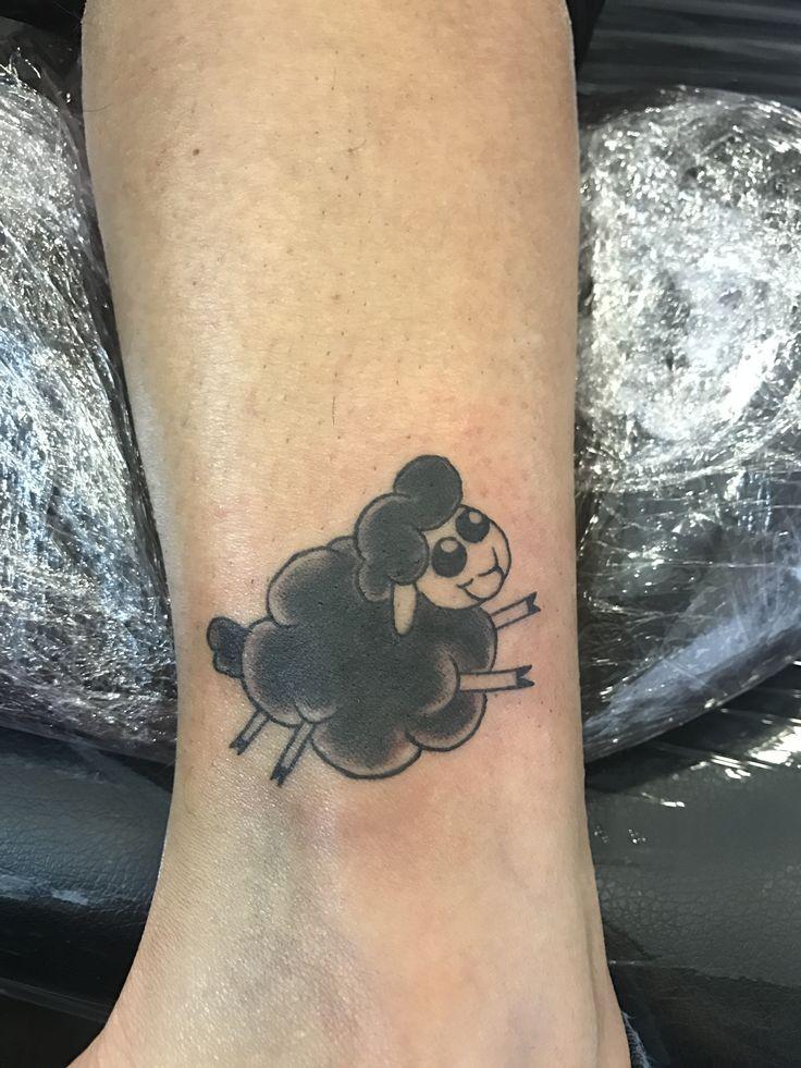 As 20 melhores ideias de black sheep tattoo no pinterest for Black sheep tattoo