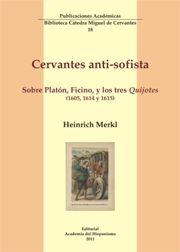 Cervantes anti-sofista