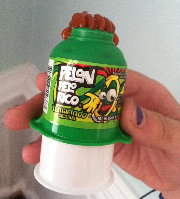 Pelon Pelo Rico - Mexican Candy / Dulce Mexicano