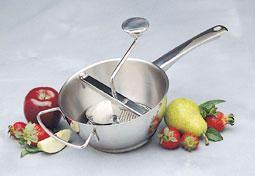 Recettes de conserves-maison: Le jus de tomates et légumes (genre V8) (eau bouillante)
