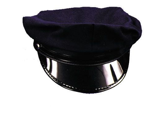 Nice Costume Accessories Police Hat, Child, Navy just added...