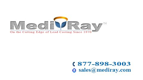 Medi-RayTM has been the largest supplier of nuclear medicine accessories including dose calibrator shielding components since 1974.We maintain a complete inventory of interlocking rings and dose calibrator shielding components. Additionally, Medi-RayTM can quickly and economically fabricate custom shielding components for your unique dose calibration shielding needs. If you are interested in our products and services.REad more....http://goo.gl/3QvKBc