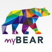 Applexlogos: Un Toro ed un Orso come logo aziendale :: Loghi aziendali :: Gallerie creative :: Ispirazioni ::