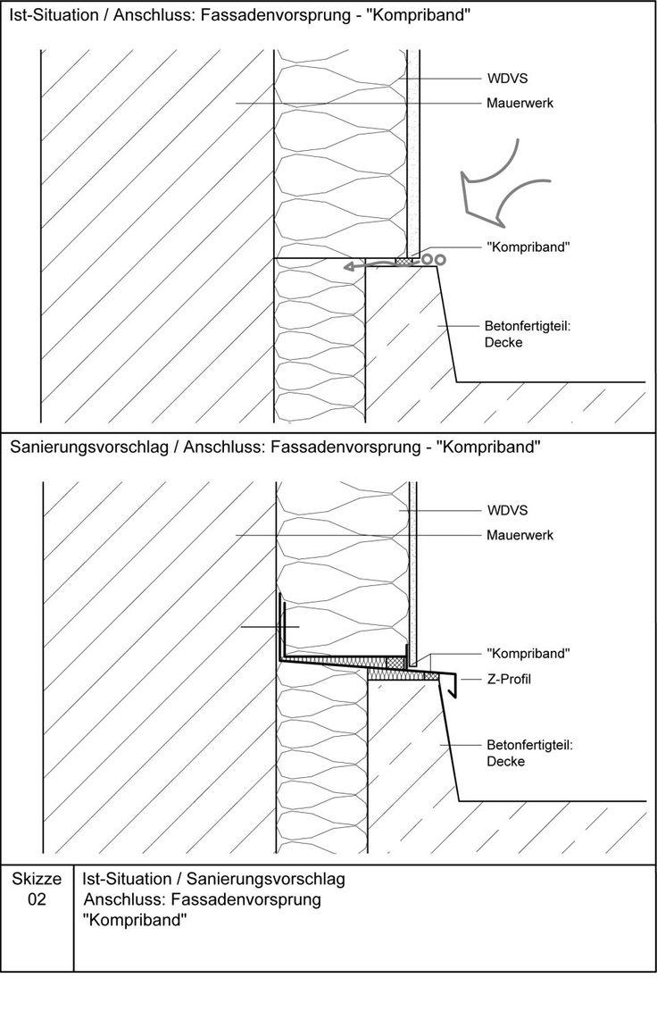 Pin von Birte auf Details Zeicnungen Betonfertigteile