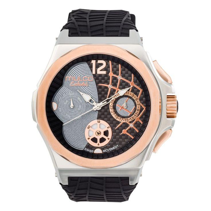 Mulco Watch Enchanted Shell MW5-3813-023 | Mulco Watches