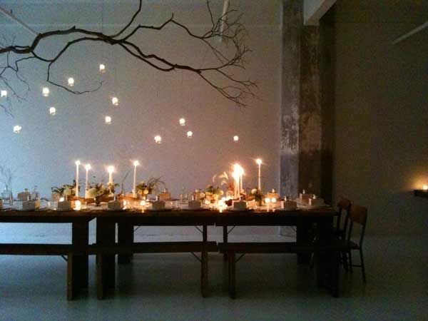 Tree Branch Decor best 20+ branch chandelier ideas on pinterest | twig chandelier