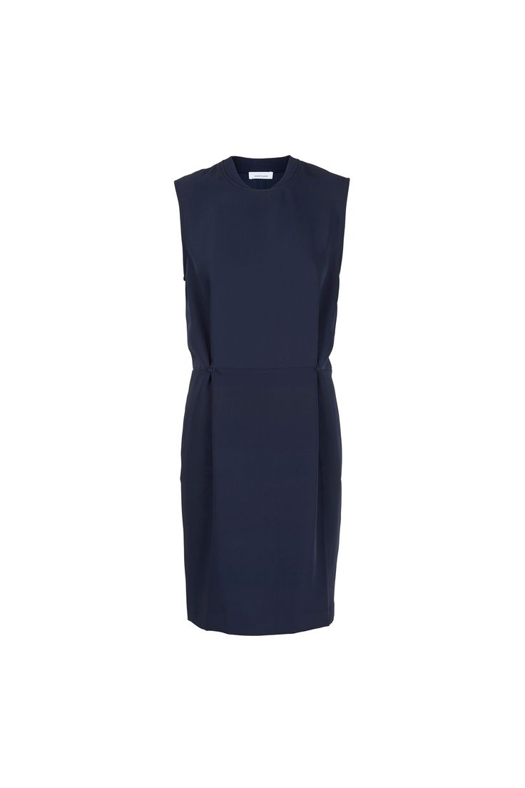 Nesle Dress Navy