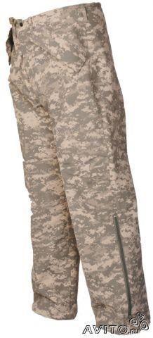 Непромокаемый камуфляжные штаны