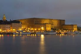 where is the stockholm palace situated?  Stockholm Palace  situated in Sweden. For further details visit www.microlifeindia.org
