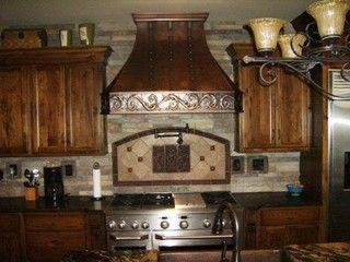 Tuscan Kitchen   Mediterranean   Kitchen   Louisville   By Details Designs  And Cabinets