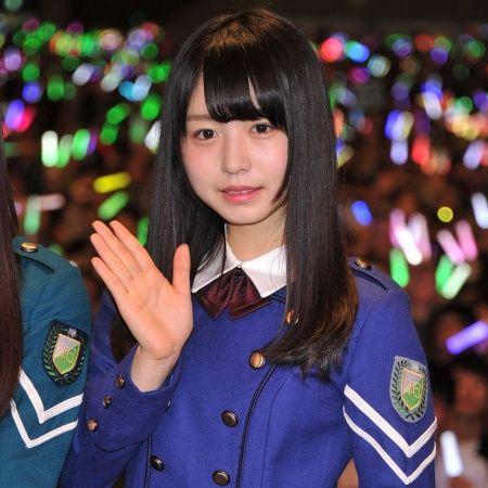 (画像11/46) 長濱ねる(C)モデルプレス - 欅坂46、初の全国握手会でファン1万人動員 HKT48の記録更新は「乃木坂46さんのおかげ」
