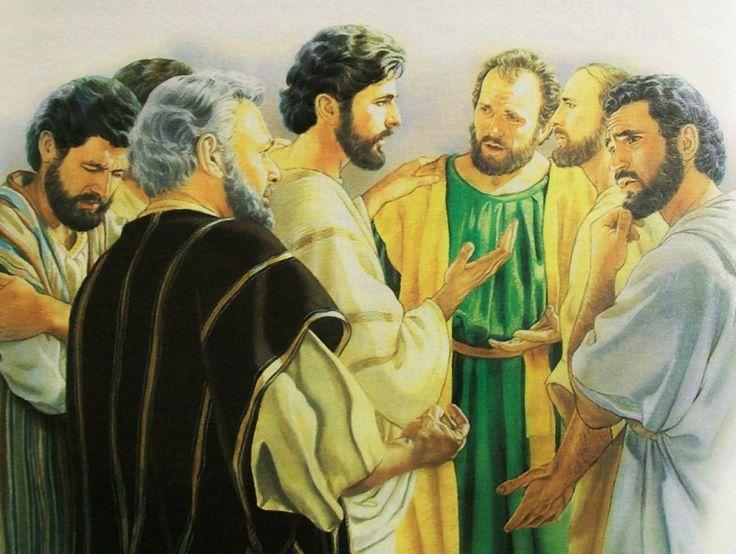 Clic en la imagen y sigue la reflexión del Evangelio de este domingo  LECTIO DIVINA DOMINICAL VII DEL TIEMPO ORDINARIO CICLO A  «Amen a sus enemigos, oren por sus perseguidores»  PRIMERA LECTURA: Levítico 19, 1-2.17-18 SALMO RESPONSORIAL: Salmo 102, 1-4.8-13 SEGUNDA LECTURA: 1 Corintios 3, 16-23  TEXTO BÍBLICO: Mateo 5, 38-48  Respecto a la venganza 5-38: Ustedes han oído que se dijo: Ojo por ojo, diente por diente. 5-39: Pues yo les digo que no opongan resistencia al que les hace el mal.