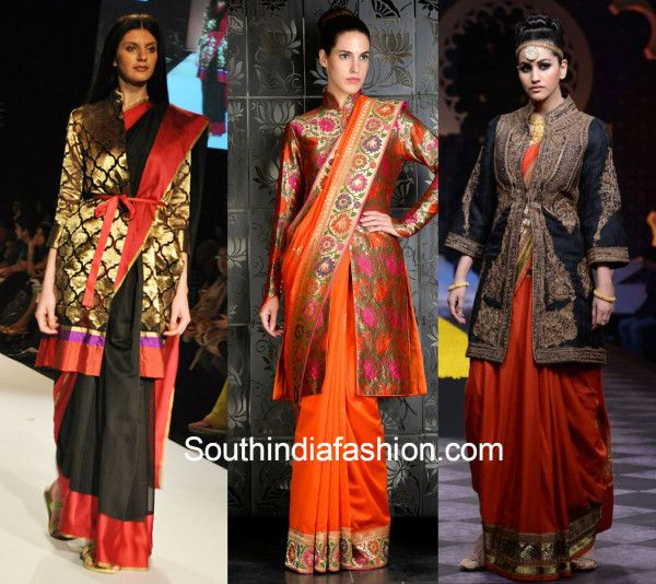 long_jacket_coat_with_sarees