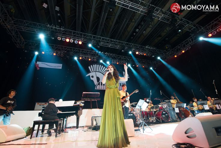Jakarta Jazz Festival 2012