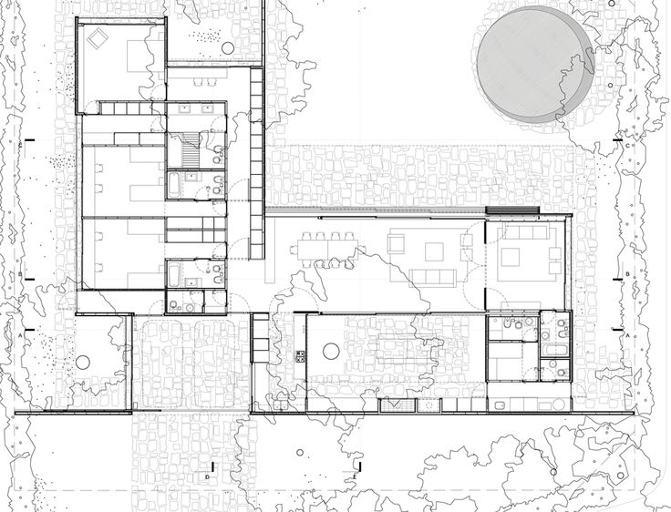 317 best plans drawings images on Pinterest Floor plans
