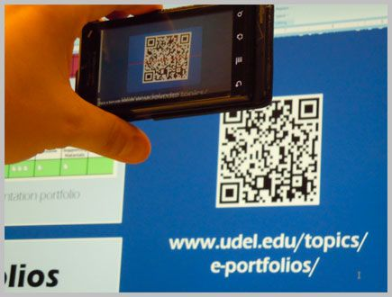 50 Great Ways to Use QR Codes in the Classroom | SociableBlog