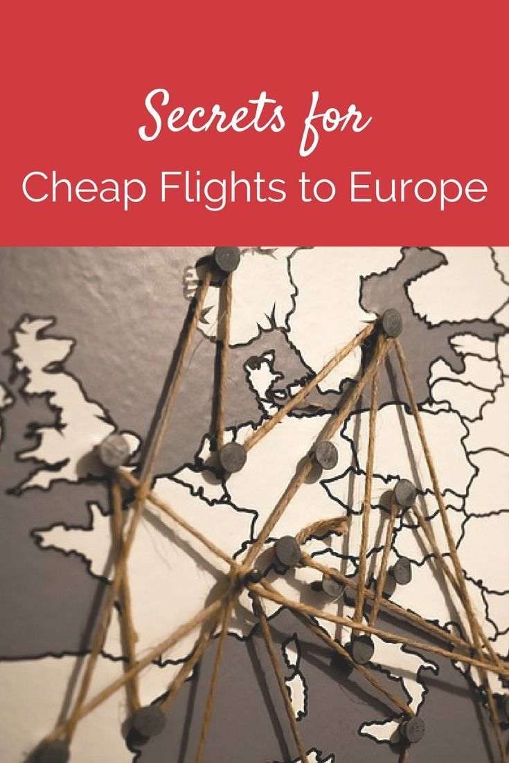 Best kept secrets for cheap flights to Europe & the UK. Keep Calm with Just a Carry-On. Tips for airlines, packing & ambitious adventures. via /https/://www.pinterest.com/Captiv8Compass/