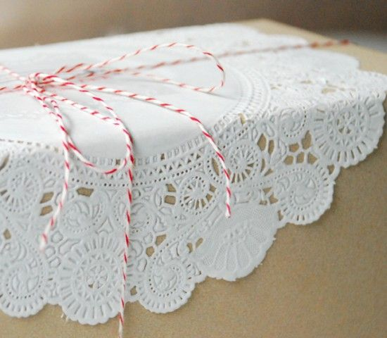 images about Gift Wrapping Ideas Wrapping