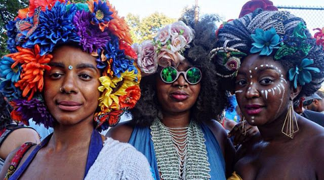 Afropunk Fest August 2020 In 2020 Afro Punk Culture Art Black Womanhood