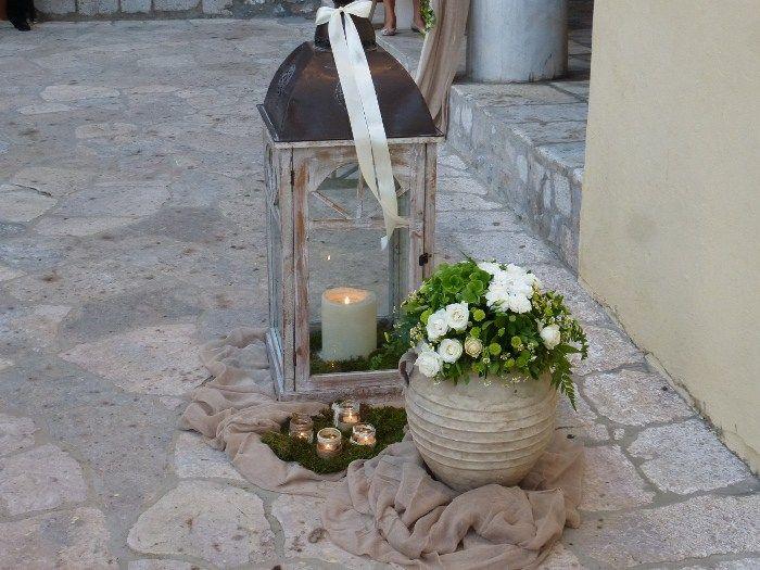 Αποτέλεσμα εικόνας για διακοσμηση γαμου με λυσιανθο