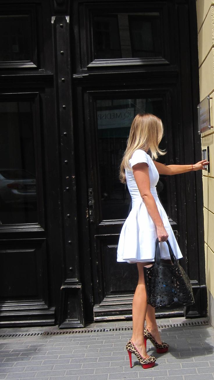 blog by Joanna Przetakiewicz