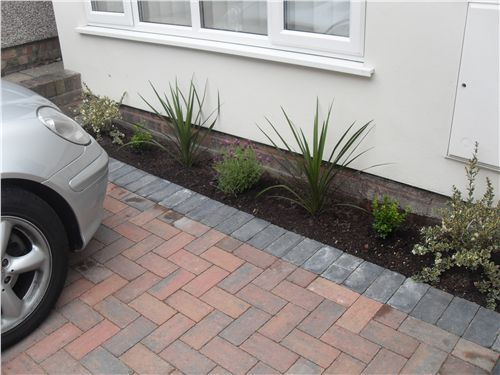 Block Paving Driveway Liverpool | Moss Landscapes Liverpool