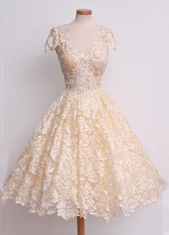 25  best ideas about Vintage prom dresses on Pinterest | Vintage ...