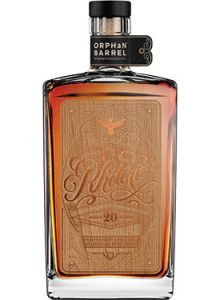 Rhetoric 20 Year Old Kentucky Bourbon #Whiskey.  Aged for 20 years, this #bourbon was sourced from the fabled Bernheim Distillery. | @Caskers