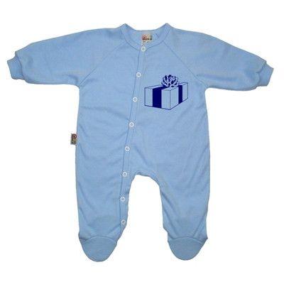 Pyjama bébé Noël : CADEAU