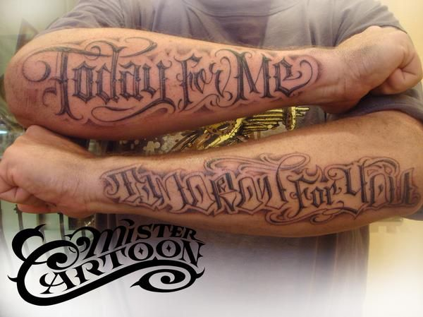 Mister Cartoon Script Clair's blog: mr cartoon tattoos designs kathryn ...
