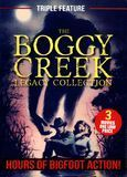 The Boggy Creek Legacy Collection [ [DVD], 24138680