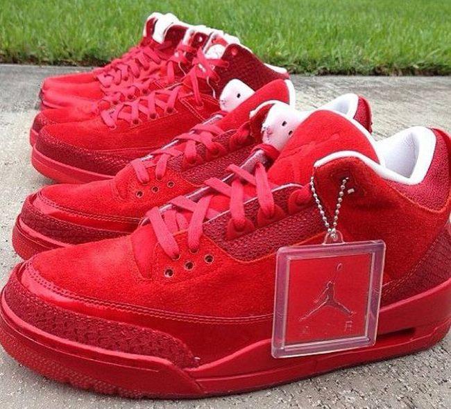 air jordan retro 2 all red