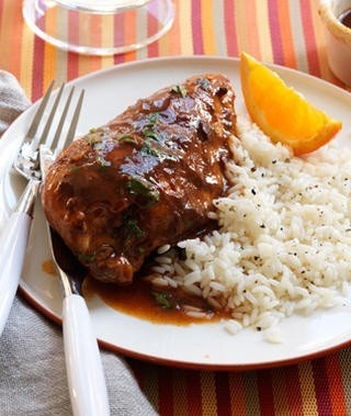 Barbecue Sauce Recipes: Food & Drink, Chiliorang Chicken, Orange Chicken Recipes, Slow Cooker, Orange Chicken, Food Drink, Barbecue Sauce Recipes, Chilis Orange Chicken, Barbecue Sauces Recipes