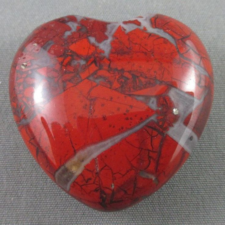 """0 Likes, 1 Comments - Jacobs Trading (@jacobstrading) on Instagram: """"Brecciated Jasper is a very good grounding stone which can assist those who feel overwhelmed. It…"""""""