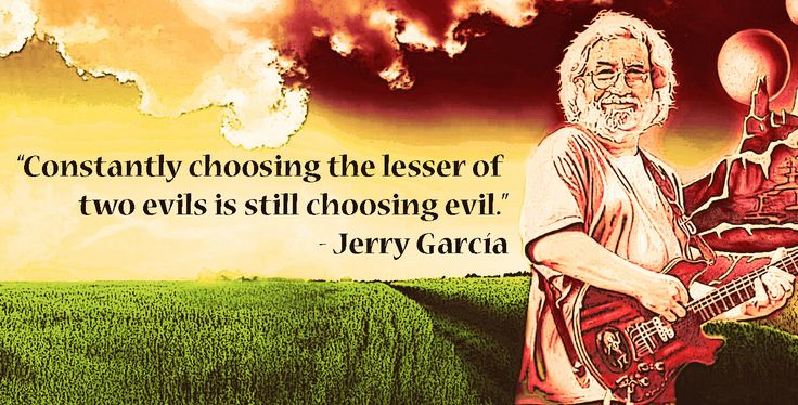 Jerry Garcia Quotes About Peace. QuotesGram