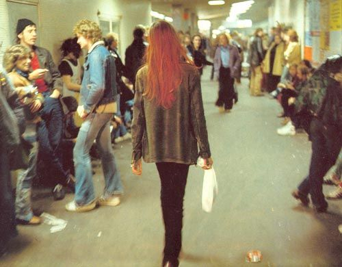 Christiane F.- We Children From Bahnhof Zoo (1981)