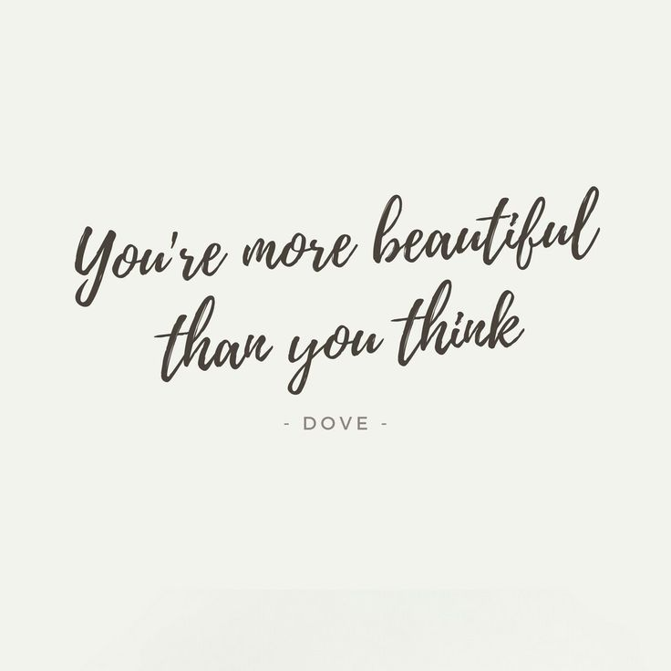 ìyou are more beautiful than you thinkî - dove essay Tatiana has been described as the typical russian woman of all times certainly she and onegin are the spiritual ancestors of many of the characters in the great russian novels.