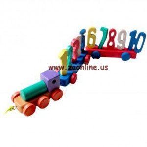 Jual APE Kereta Angka | Order 085643605261