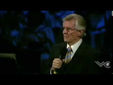 A Time To Weep And a Time To Fight by David Wilkerson - YouTube