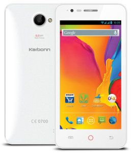 #Karbonn #Titanium S20 Mobile phone specifications, features and review with price list across India