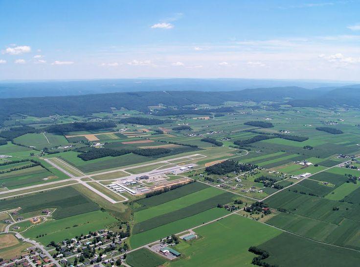 Rental Car Altoona Pa Airport