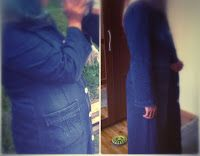 Gülihan |  Diyet Listem - Mutfağım - Bebeğim: Hamilelik sonrası 15.04.14 bir Yıllık Değişim 15.0...