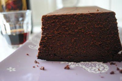 Taart en Zoet!: Fluweelzachte chocoladeterrine (oftewel: Death By ...
