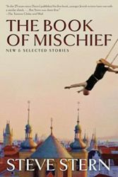 Using the works of the great masters of Yiddish literature as a springboard, Steve Stern's stories in The Book of Mischief soar and float as far as imagination can fly.  #ShortStoryMonth