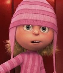 edith from despicable me voice - Google Search