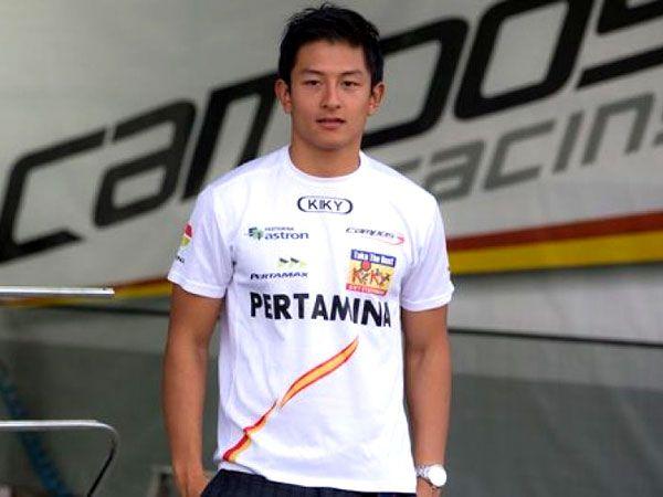 Rio Haryanto saat ini sudah tandatangani kontrak kerja bersama tim Formula 1, Manor Marussia. Rekomendasi dari Menteri Pemuda dan Olahraga (Menpora, Imam Nahrawi) dan disetujui oleh Manor F1 (Formula One Team).