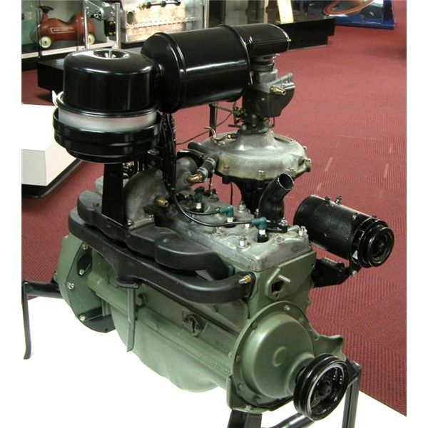 Cd E F E E A Cc A Mechanical Power Inline
