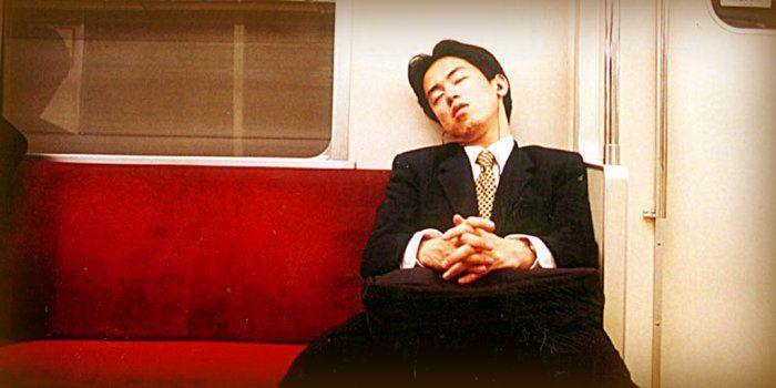 Falling Asleep at Work Increases Productivity