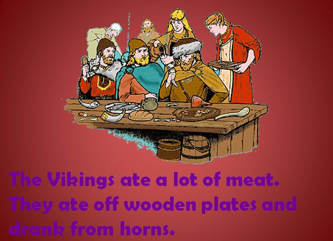 an introduction to the vikings Who were the vikings the vikings were people who lived long ago in sweden, norway and denmark most vikings lived on farms in houses made of wood, stone or blocks of turf.